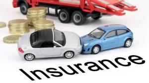 Dịch vụ làm thủ tục đền bù bảo hiểm ô tô