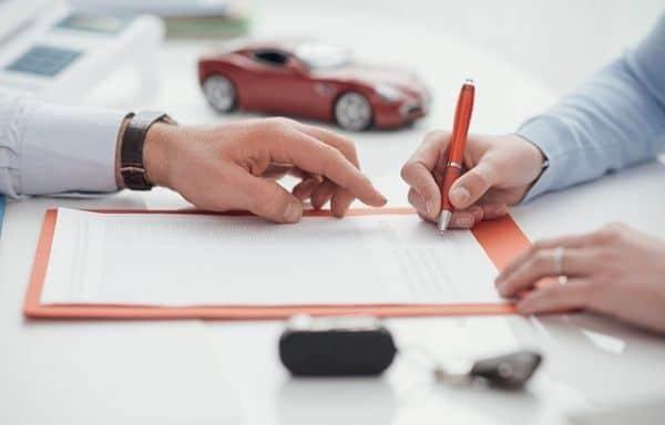 Hồ sơ yêu cầu làm thủ tục bồi thường bảo hiểm ô tô
