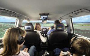 Bảo hiểm lái, phụ xe và người ngồi trên xe